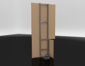 Acoustical Towers
