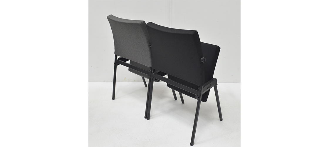 Series Seating-Woven Chairs-Back Right Isometric View