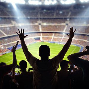 , Flexibility at the Forefront as Stadiums & Arenas Prepare to Welcome Fans Back to the Stands