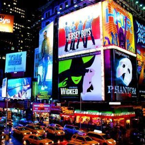 , The Show Goes On: Celebrating the Return of Broadway